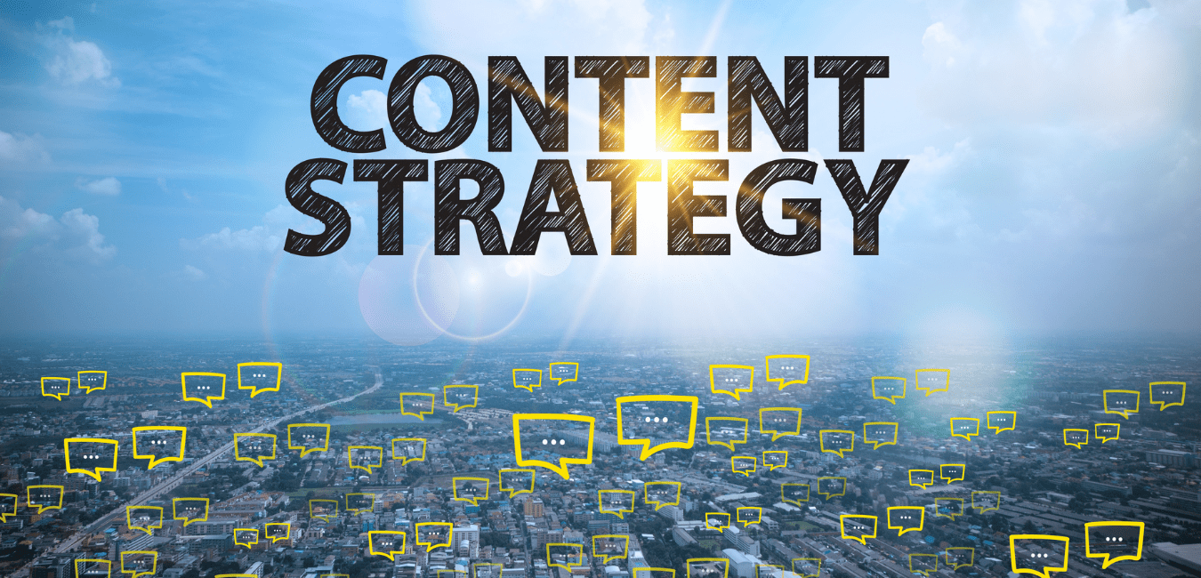 lead generation content strategy